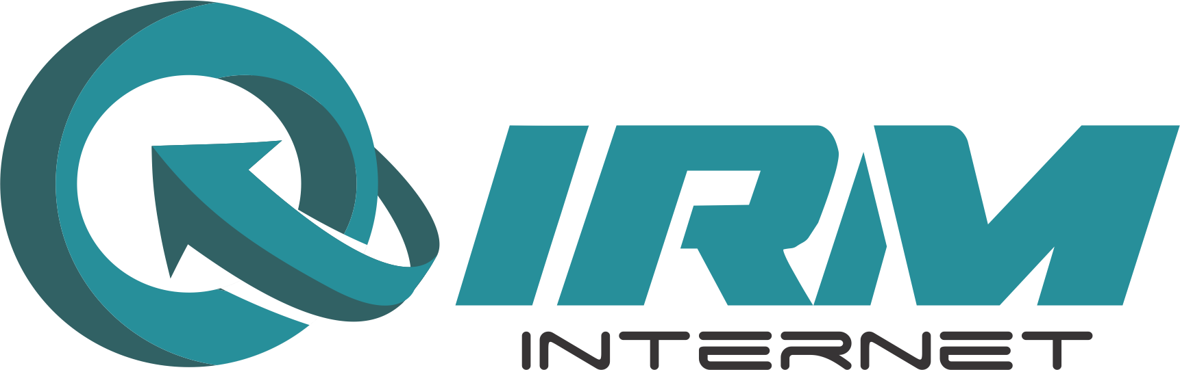 IRM internet FIBRA