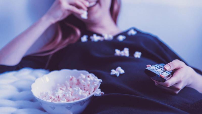 Filmes e Seriados